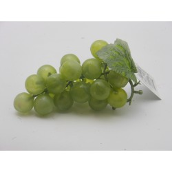 Grapes 24 P. 12x12x7 White