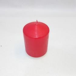 CANDELOTTI PILLAR 100X75 RED