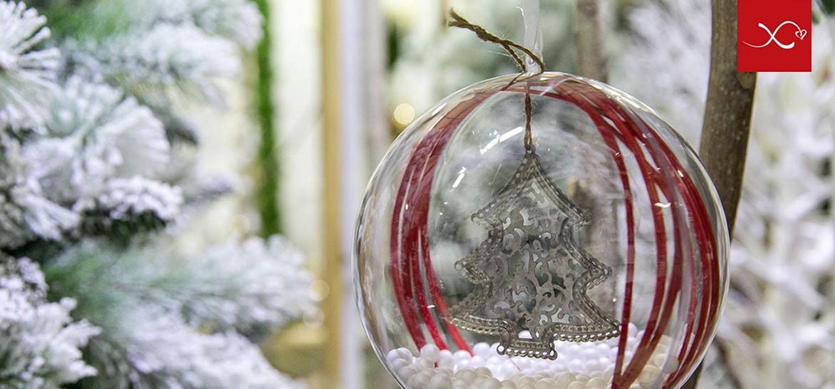 Articoli Natale - Novità Natale